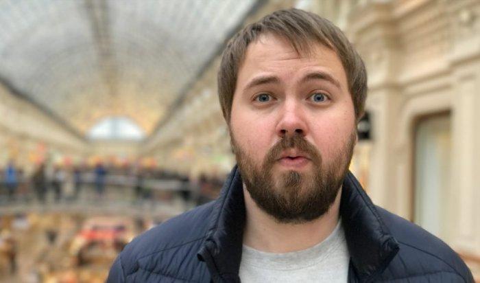 В Москве ограбили студию видеоблогера Wylsacom