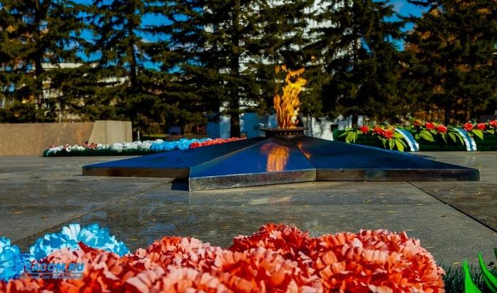 ВИркутске разыскивают родственников участников Великой Отечественной войны
