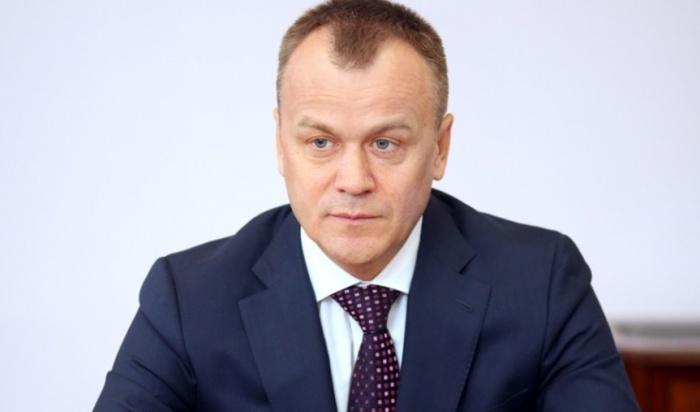 Сергей Ерощенко возглавил Попечительский совет ИГУ
