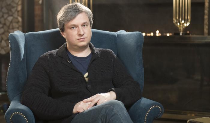 Антон Долин: «Бьемся зато, чтобы кино было исчиталось искусством»