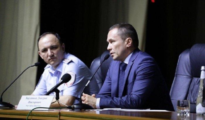 ВНово-Ленино начнут строительство физкультурно-оздоровительного комплекса в2018году