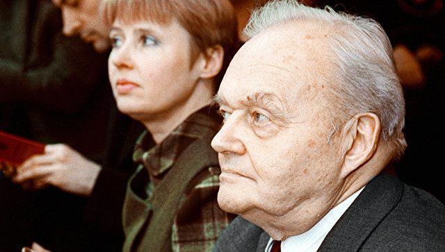 Умер народный артист Геннадий Печников