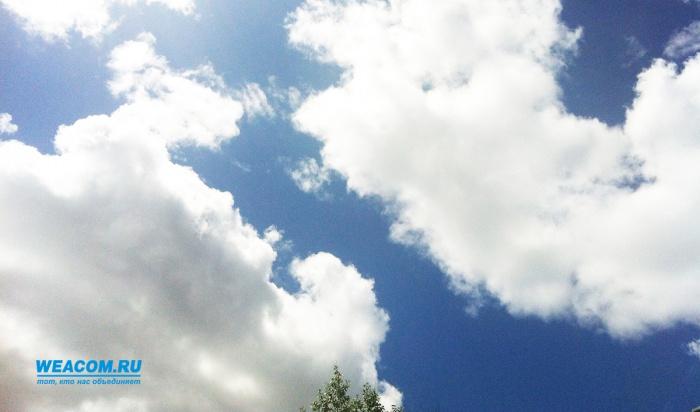 Синоптики прогнозируют теплые дни вИркутске 1 и2мая