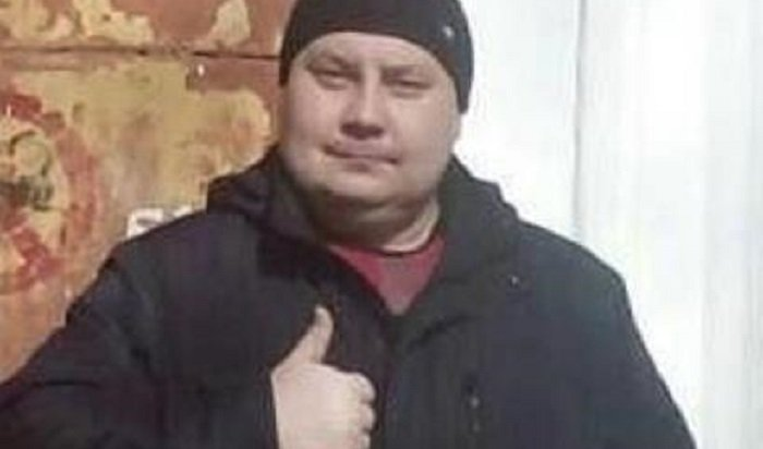 Житель Ангарска пропал без вести 27апреля