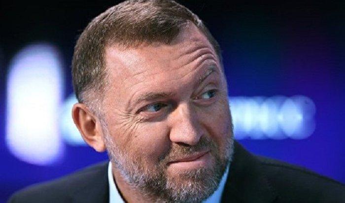 Согласие Олега Дерипаски снизить долю вEn+ вернуло компании более 1$млрд