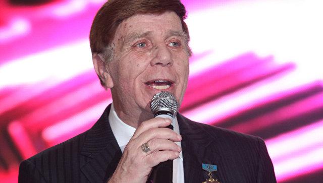ВСША умер певец Вадим Мулерман
