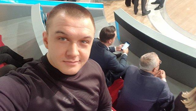 Польскому журналисту Томашу Мацейчуку запретили въезд вРФна30лет
