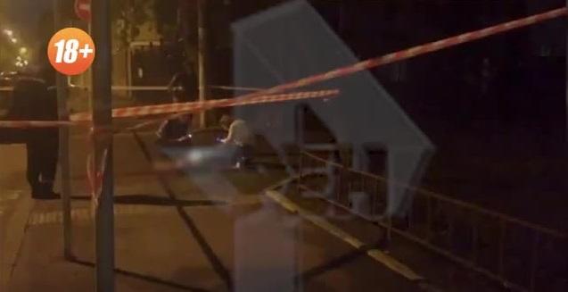 В Москве в драке сострельбой был убит мужчина