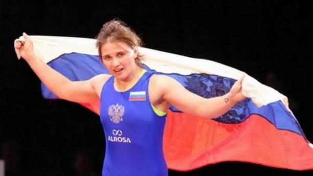 Сборная России завоевала пять медалей в третий день чемпионата Европы