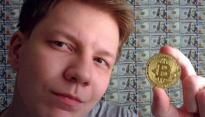 В Петербурге обнаружили тело блогера Павла Макушина