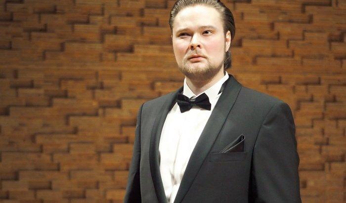 Глеб Перязев приедет в Иркутск с концертом