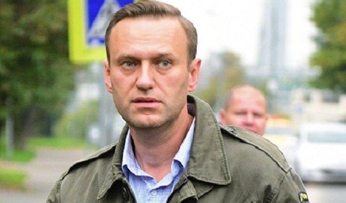 Алексея Навального отпустили изполиции досуда