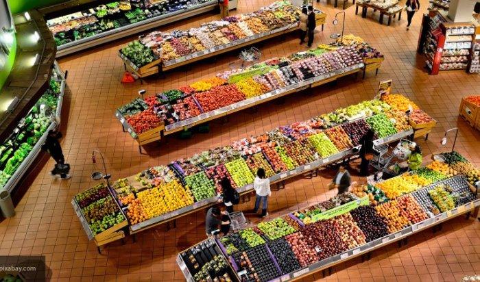 В России летом начнут маркировать продукты по типу «светофор»