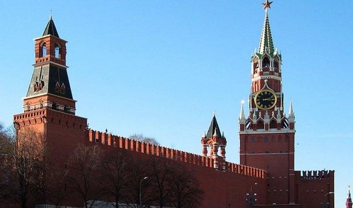 Губернатор Приангарья Сергей Левченко примет участие винаугурации президента РФ7мая