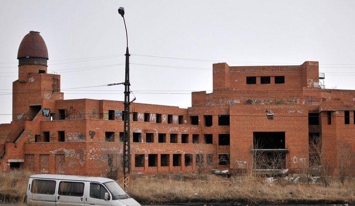 ВБратске молодой человек убил свою подругу— 16-летнюю школьницу