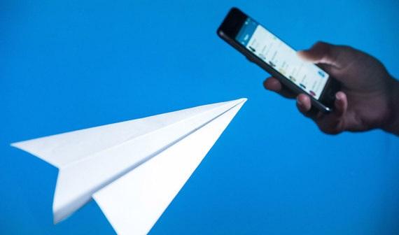 Telegram предложит пользователям хранить их персональные данные