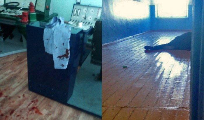 Студент открыл стрельбу в сибирском колледже и покончил с собой