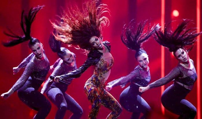 Названы первые десять финалистов «Евровидения-2018»