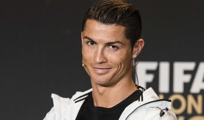 Роналду станет продюсером сериала о женской футбольной команде