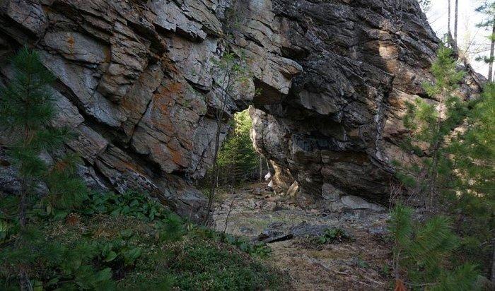 Памятнику природы «Царские Ворота»» вШелеховском районе повысили статус