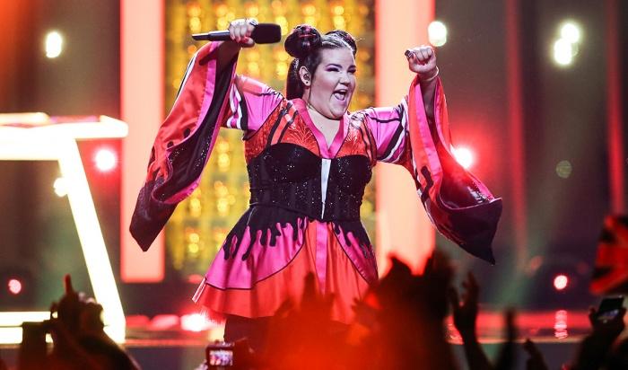 Победительница «Евровидения» отказалась ехать вРоссию из-за участия вгей-параде