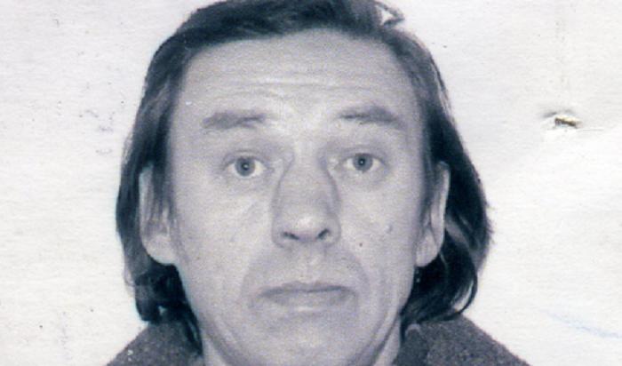 ВИркутске пропал без вести 59-летний мужчина