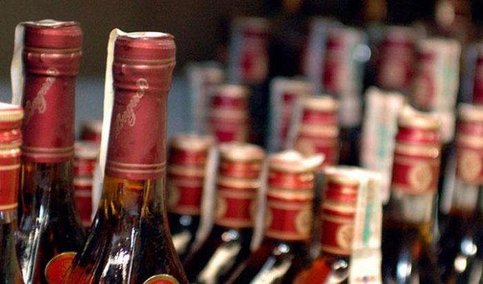 Роскачество: Каждая третья бутылка коньяка встране— подделка