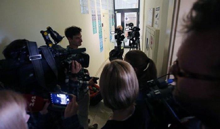 ВГосдепе прокомментировали задержание главы РИА Новости Украина