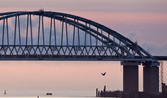 Посольство России вСША потребовало объяснений отжурнала из-за призывов взорвать Крымский мост