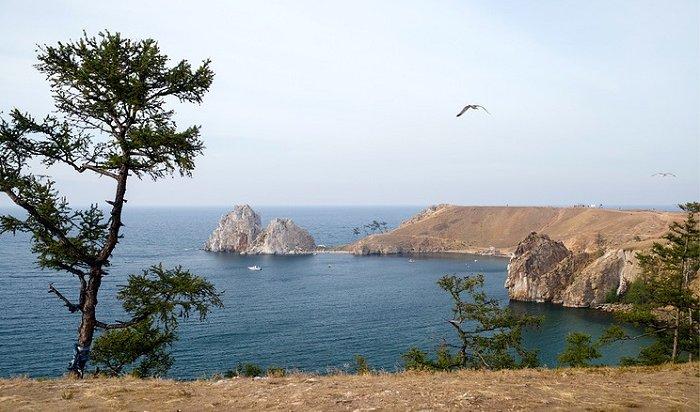Умыса Бурхан наОльхоне откроют первый наБайкале общественный пляж