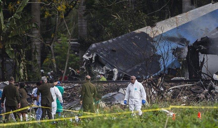 НаКубе разбился пассажирский самолет Boeing 737