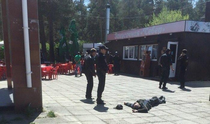 ВАнгарске днем узакусочной зарезали мужчину, который зарабатывал нажизнь попрошайничеством