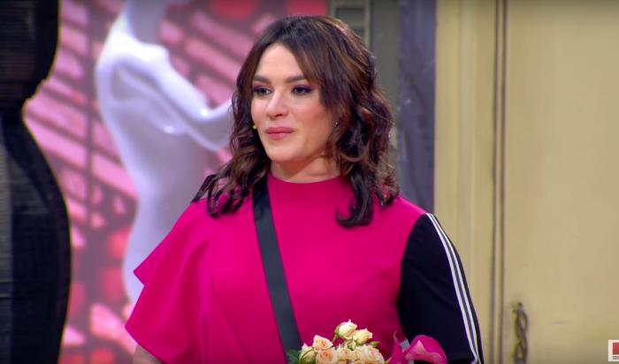Иркутянка Оксана «Скала» Кошелева после съемок в«Модном приговоре» хочет обзавестись семьей