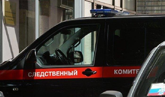 ВХабаровском крае вертолет «Газель» совершил жесткую посадку