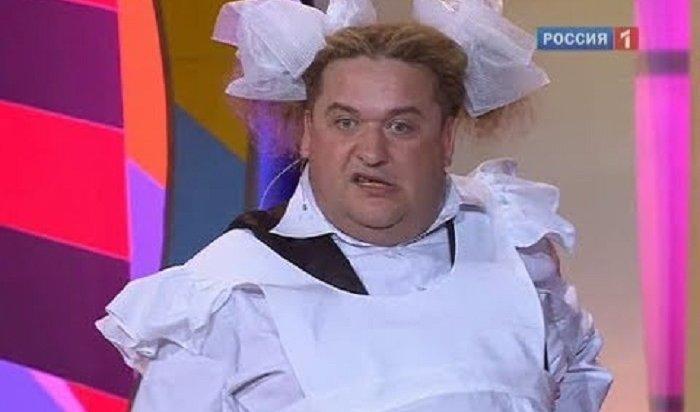 Артисты изПетросян-шоу «Кривое зеркало» впервые выступят вИркутске 21мая (Видео)