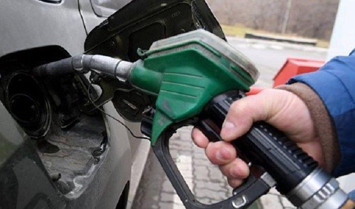 Рост цен набензин объяснили вЦентробанке