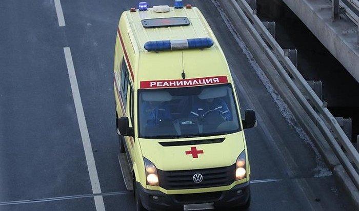 ВКрыму вДТП спьяным инспектором ГИБДД погибли женщина игодовалый ребенок