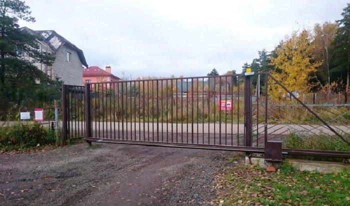 ВМоскве дачные ворота самостоятельно подписались наплатные сервисы МТС