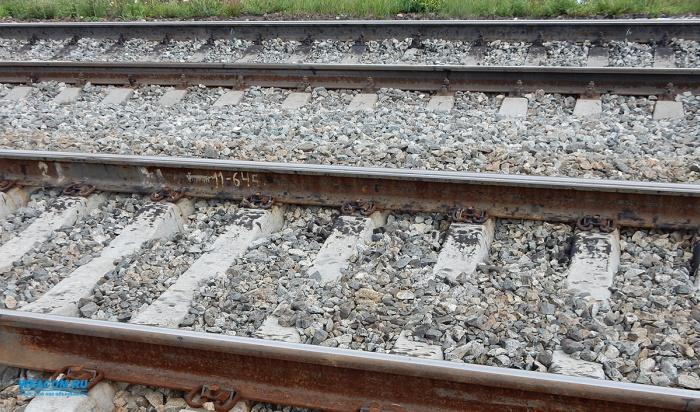 Под Иркутском незаконный мигрант похитил изгрузовых поездов подгузников иигрушек на200тысяч рублей