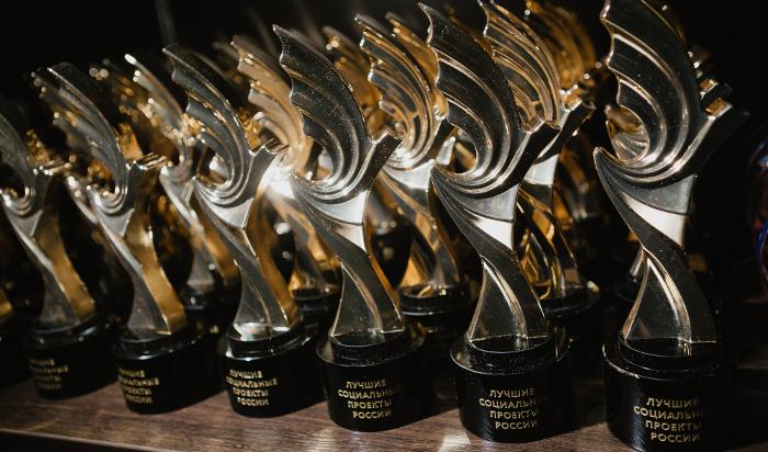 ТВ-3получил награду как лучшее «Социально-ответственное СМИ»
