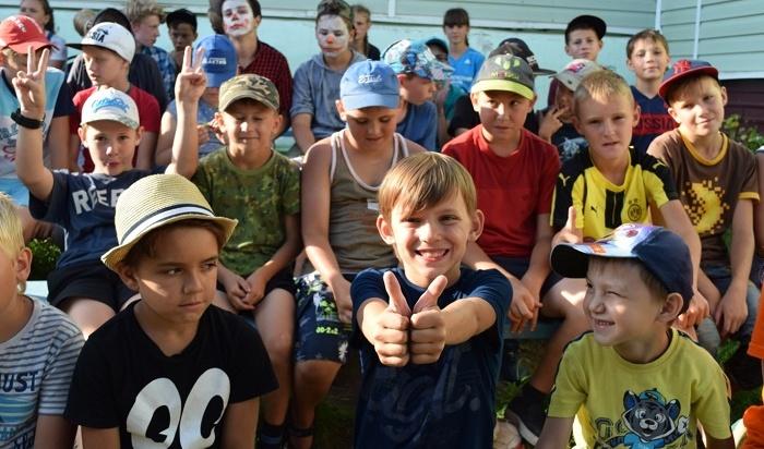 ВПриангарье начала работу горячая линия повопросам безопасности детей влетних лагерях