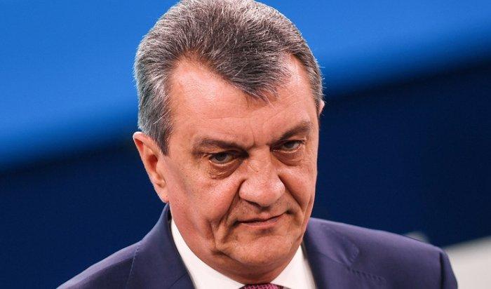 Сергей Меняйло дал поручение разобраться вситуации сосвалкой вНижнеудинске