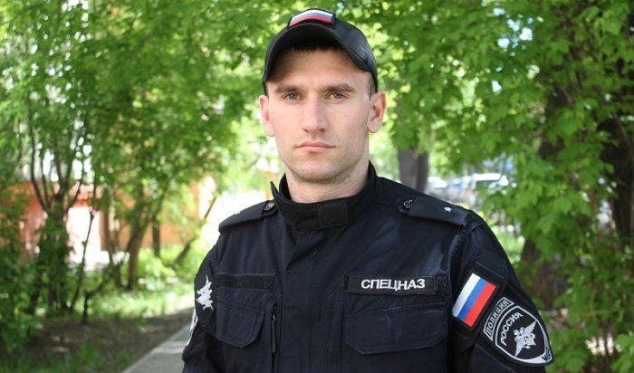 Спецназовец изИркутска стал чемпионом мира поармлифтингу