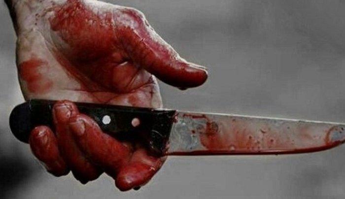 ВКрасноярском крае мэр поселка Зеледеево ударил ножом местного депутата