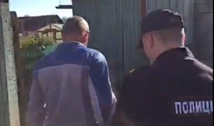 Житель Мегета убил своего пасынка исбросил тело вАнгару