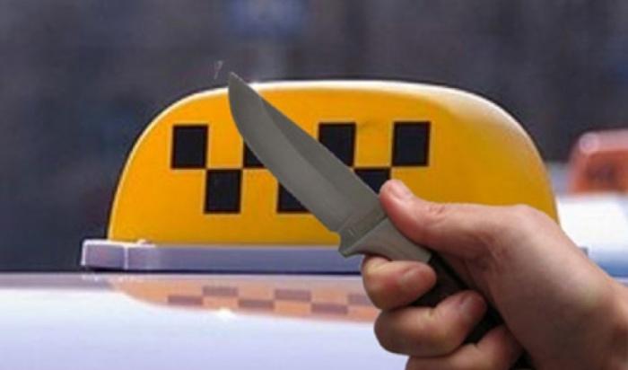 Житель Братска ограбил таксиста вмомент поиска сдачи