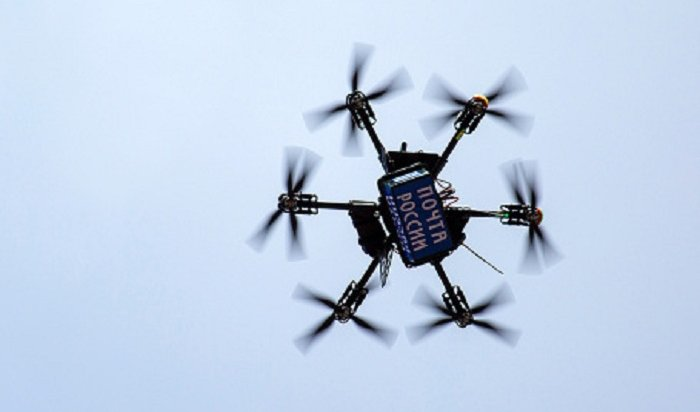 ВБурятии успешно испытали дрон для доставки посылок совторой попытки