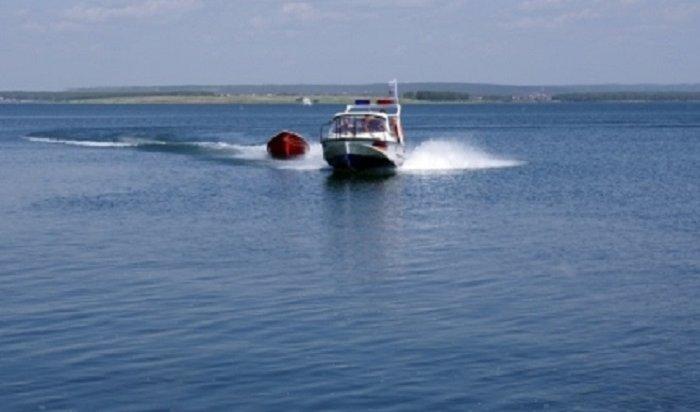 Четверых рыбаков спасли наУсть-Илимском водохранилище