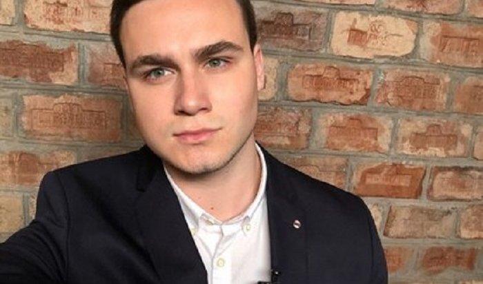 ВМоскве напали наизвестного блогера Николая Соболева