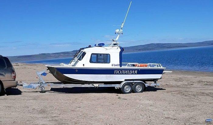ВПриангарье полицейские задержали 11нарушителей правил рыболовства